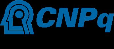 Logo Conselho Nacional de Desenvolvimento Científico e Tecnológico