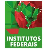 Logo 10 anos Institutos Federais