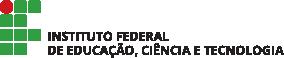 Logo Instituto Federal